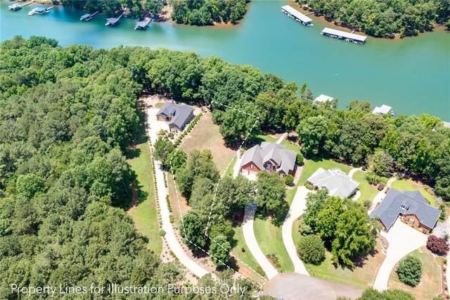 120 Harrison Harbor Way, Anderson, SC 29625 (MLS #20240477) :: Prime Realty
