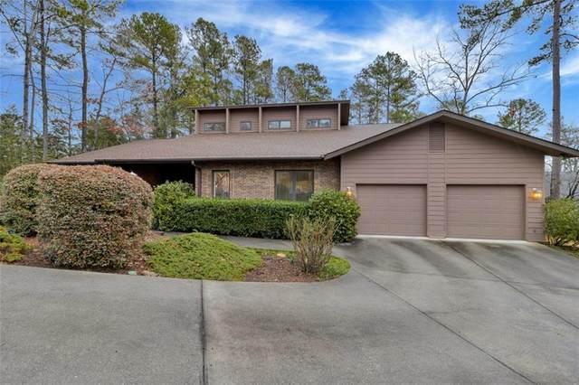 11 Quartermaster Drive, Salem, SC 29676 (MLS #20240480) :: Les Walden Real Estate