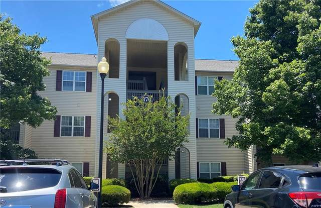 170 Wexford Drive, Anderson, SC 29621 (MLS #20240496) :: Tri-County Properties at KW Lake Region