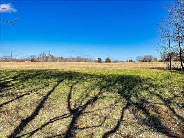 00A Settle Road, Inman, SC 29349 (MLS #20240514) :: The Powell Group