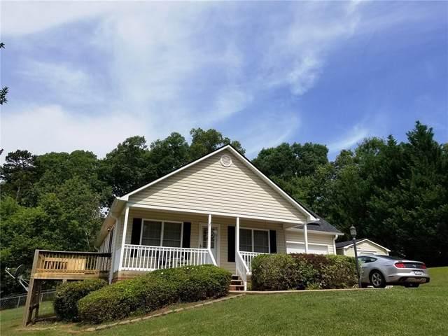 304 Dean Street, Pickens, SC 29671 (MLS #20240516) :: Les Walden Real Estate