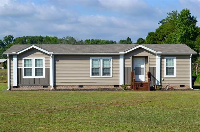 912 Norris Road, Anderson, SC 29626 (MLS #20240517) :: The Powell Group