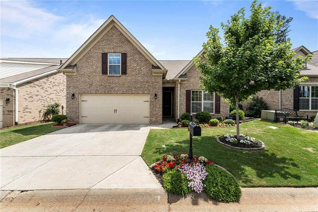 131 Golden Eagle Lane, Anderson, SC 29621 (MLS #20240519) :: The Powell Group