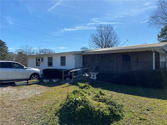 102 E Roosevelt Drive, Anderson, SC 29624 (MLS #20240523) :: The Powell Group