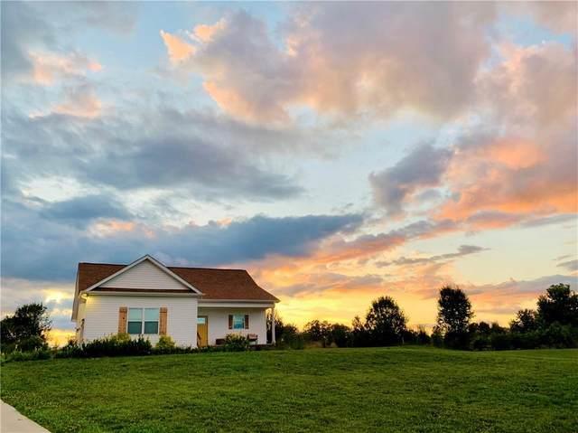 226 Windy Meadows Lane, West Union, SC 29696 (MLS #20240528) :: Les Walden Real Estate