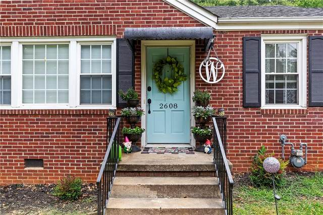 2608 Lane Avenue, Anderson, SC 29621 (MLS #20240529) :: The Powell Group