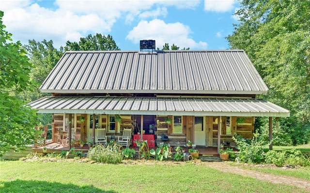 1840 New Franklin Church Road, Canon, GA 30520 (#20240542) :: Realty ONE Group Freedom