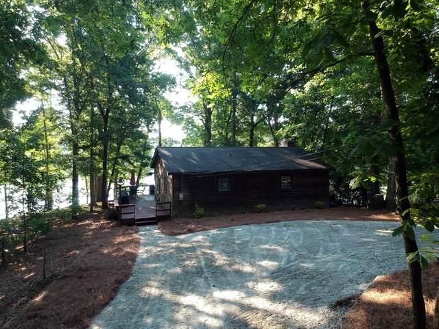 439 Shoal Creek Crossing, Lavonia, GA 30553 (MLS #20240566) :: Lake Life Realty