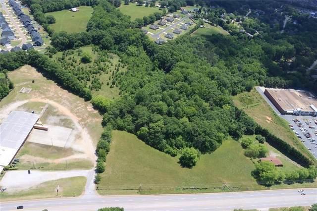 00 N 81 Highway, Anderson, SC 29621 (MLS #20240569) :: Les Walden Real Estate
