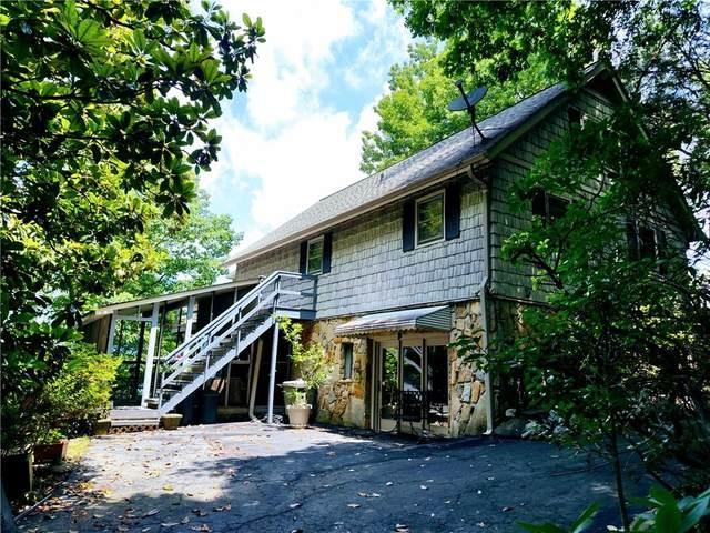 405 Eagle Nest Court, Salem, SC 29676 (MLS #20240571) :: Les Walden Real Estate