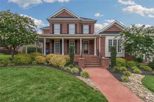 102 W Cleveland Bay Court, Greenville, SC 29615 (MLS #20240578) :: Les Walden Real Estate