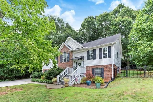 1117 Reed Road, Anderson, SC 29621 (MLS #20240598) :: Les Walden Real Estate