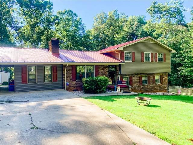 117 Randall Court, West Union, SC 29696 (MLS #20240606) :: Les Walden Real Estate
