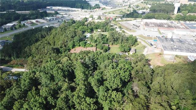 Lot 2 Knollwood Drive, Seneca, SC 29672 (MLS #20240622) :: The Powell Group