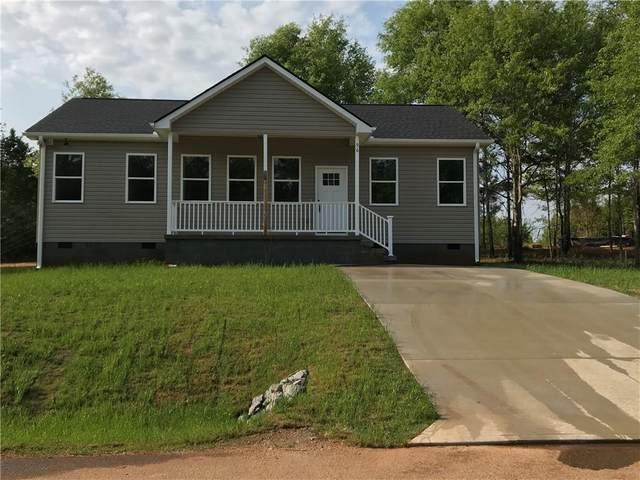 92 Prairie Lane, Anderson, SC 29624 (MLS #20240629) :: The Powell Group