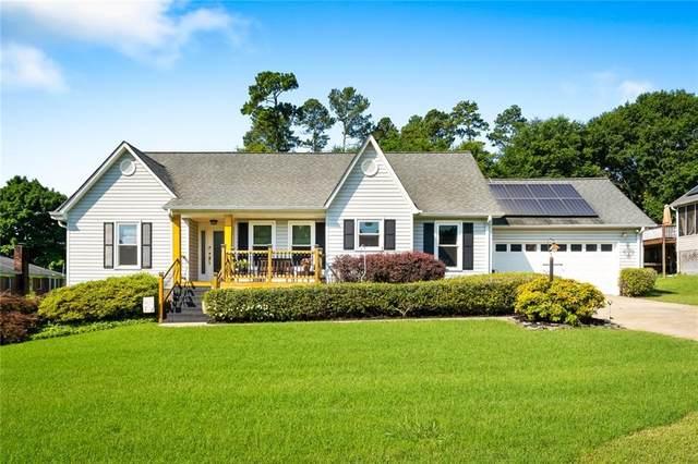 303 June Way, Anderson, SC 29621 (MLS #20240638) :: Les Walden Real Estate