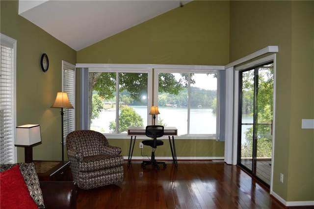 1230 Melton Road, West Union, SC 29696 (MLS #20240645) :: Les Walden Real Estate