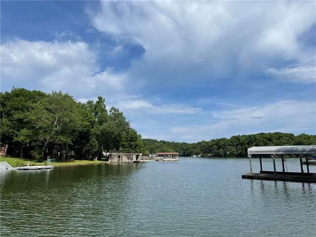 11 Crystal Lake Court, Iva, SC 29655 (MLS #20240657) :: Les Walden Real Estate