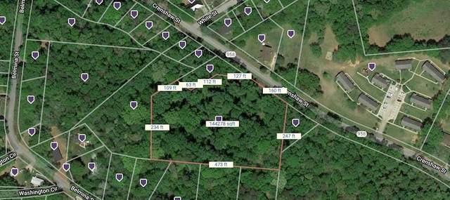 Lot #2 Crenshaw Street, Pendleton, SC 29670 (MLS #20240673) :: The Freeman Group