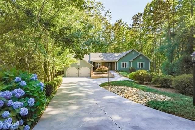 3 Ripple Court, Salem, SC 29676 (MLS #20240677) :: Les Walden Real Estate