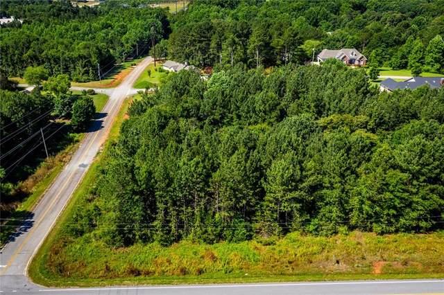 00 Perkins Creek Rd Road, Seneca, SC 29678 (#20240682) :: Modern