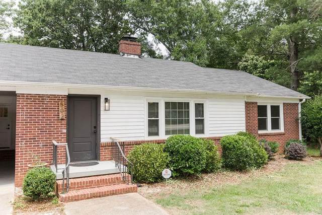 502 Whitehall Road, Anderson, SC 29621 (MLS #20240708) :: Les Walden Real Estate
