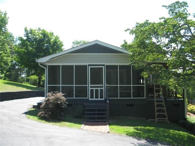 116 Cox Circle, Fair Play, SC 29643 (MLS #20240713) :: Les Walden Real Estate
