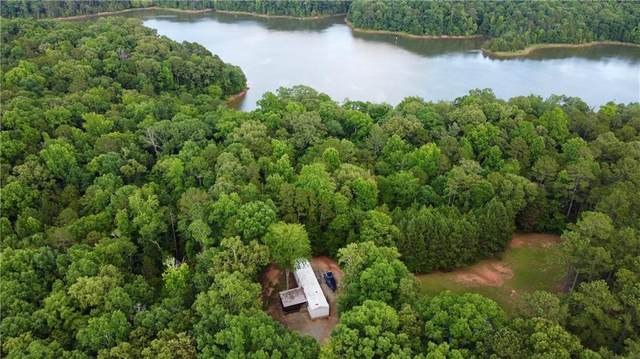 838 Charlies Creek Road, Iva, SC 29655 (#20240718) :: Realty ONE Group Freedom
