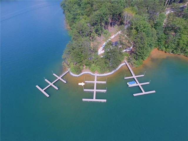 114 Harborside Drive, Six Mile, SC 29682 (#20240727) :: Realty ONE Group Freedom