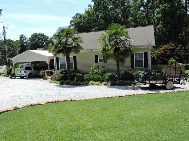 102 Sherry Lane, Fair Play, SC 29643 (#20240747) :: Realty ONE Group Freedom