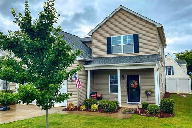175 Crooked Cedar Way, Pendleton, SC 29670 (#20240764) :: Realty ONE Group Freedom
