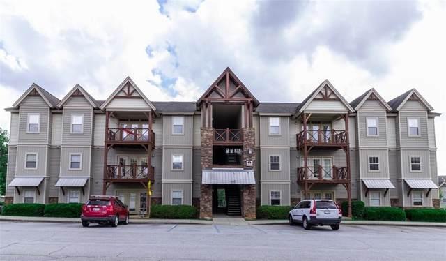 1722 Muscovy Way, Seneca, SC 29678 (MLS #20240796) :: Les Walden Real Estate