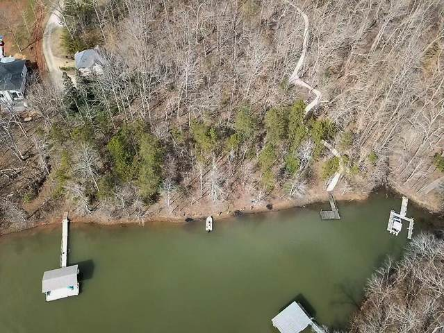 205 Sandy Point Drive, Anderson, SC 29625 (MLS #20240798) :: Tri-County Properties at KW Lake Region