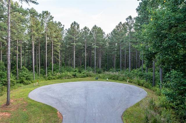 Lot 4 High Pines Drive, Salem, SC 29676 (MLS #20240801) :: The Powell Group