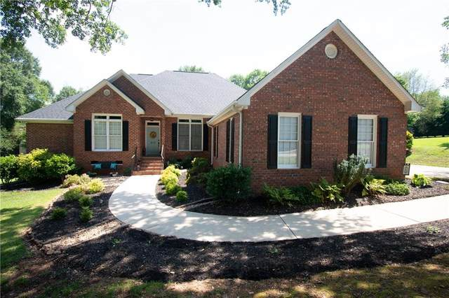 602 Hopewell Ridge, Anderson, SC 29621 (#20240809) :: Realty ONE Group Freedom