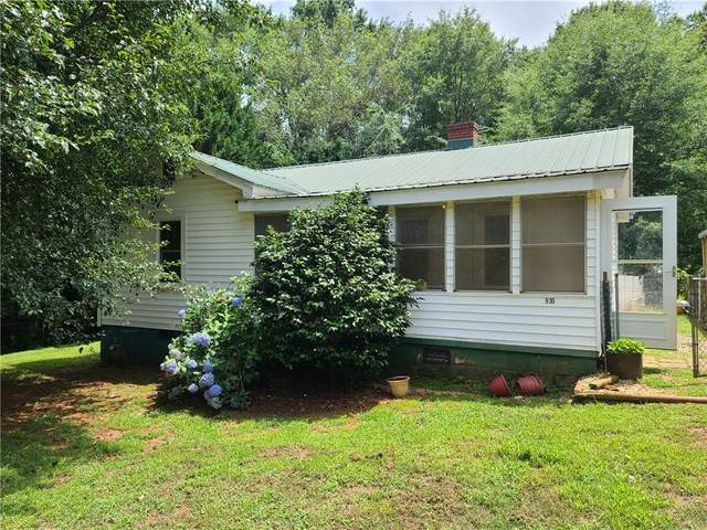 930 Cherry St Extension, Pendleton, SC 29670 (MLS #20240851) :: The Powell Group