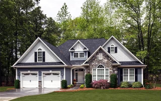 82B Ridgeside Court, West Union, SC 29696 (MLS #20240861) :: Les Walden Real Estate