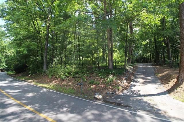 322 Woodland Way, Clemson, SC 29631 (MLS #20240872) :: The Freeman Group
