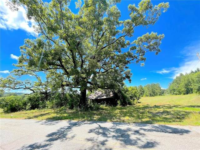 00 Oliver Road, Westminster, SC 29693 (MLS #20240927) :: The Powell Group