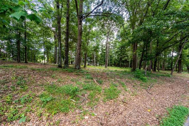 C3 Fox Fire Road, Anderson, SC 29621 (#20240970) :: Realty ONE Group Freedom