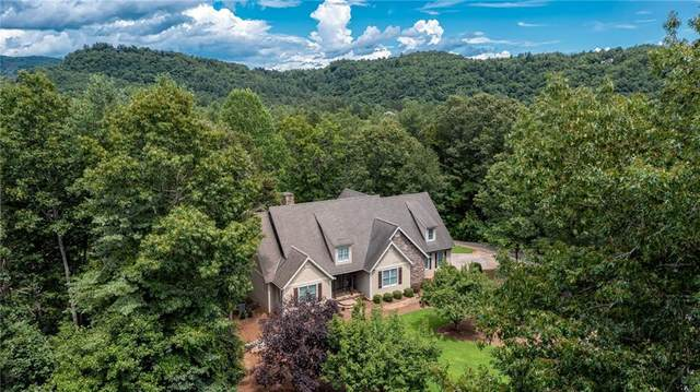 216 Vineyard Park, Sunset, SC 29685 (#20240972) :: Realty ONE Group Freedom