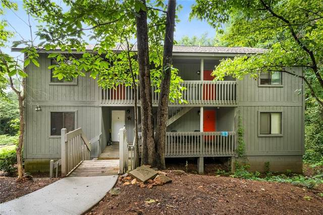 150 Ligon Street, Clemson, SC 29631 (#20240985) :: Modern