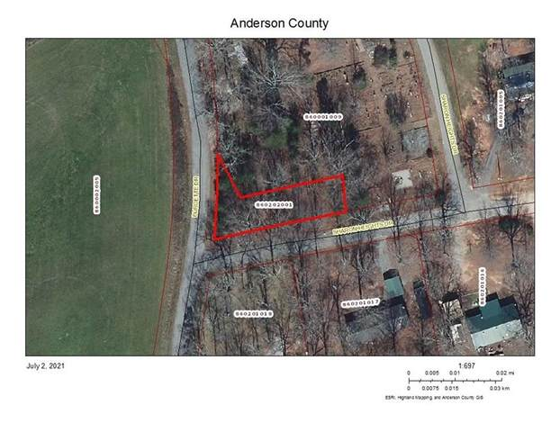 Lot 19 Sharon Court, Liberty, SC 29657 (MLS #20240988) :: The Powell Group