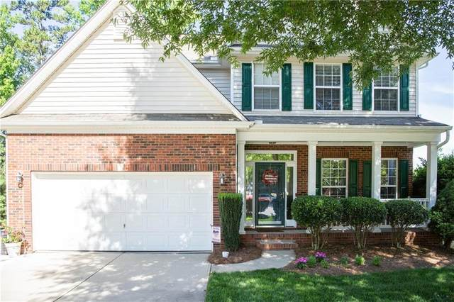 311 Youngers Court, Mauldin, SC 29662 (#20240990) :: Realty ONE Group Freedom