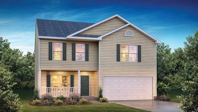 112 Foxcroft Court, Easley, SC 29640 (MLS #20241016) :: The Powell Group