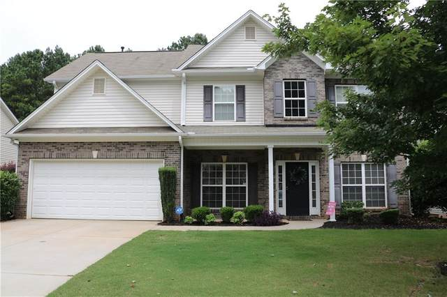 108 Herd Park Court, Anderson, SC 29621 (MLS #20241098) :: The Powell Group