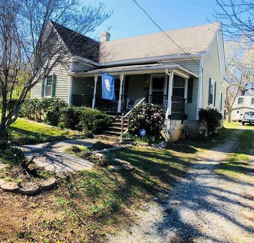 312 Ferry Street, Abbeville, SC 29620 (MLS #20241102) :: The Powell Group