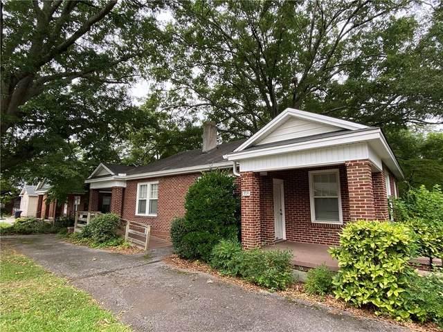 919 Carolina Circle, Anderson, SC 29621 (MLS #20241115) :: Prime Realty