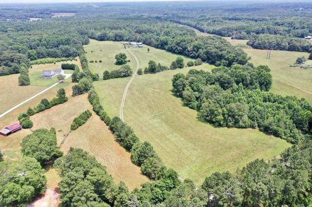 4124 Hwy 20 Highway, Donalds, SC 29638 (MLS #20241130) :: The Powell Group
