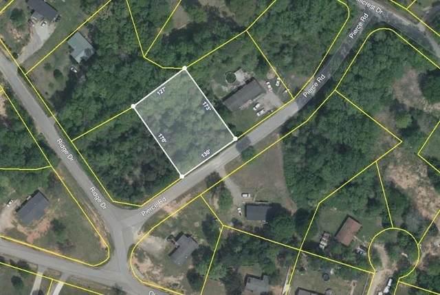 106 Pierce Road, Williamston, SC 29697 (MLS #20241176) :: Renade Helton